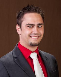 Ethan Sykes