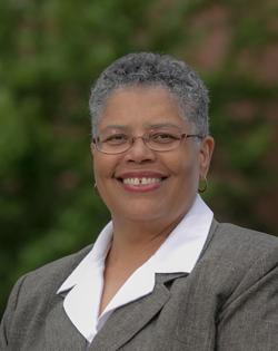 Dr. Evelyn Ellis