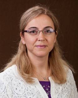 Dr. Ferhan Atici