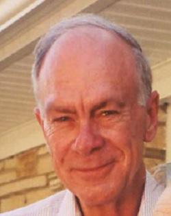 Dr. Frank Steele
