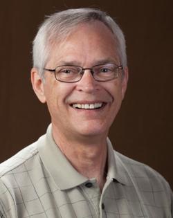 Dr. Fred E. Stickle