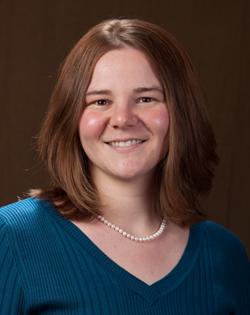 Gabrielle Hunt