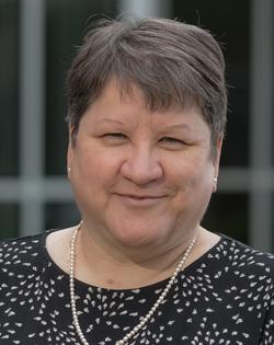 Gail Smallwood