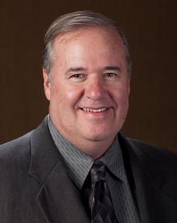 Gary English, PhD, CHES