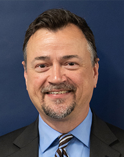 Dr. Gary Houchens
