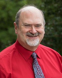 Gary Hughes, Ph.D.