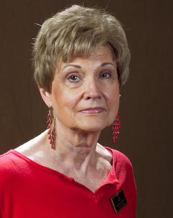 Gayanne Gutherz