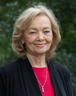 Gayle Allison, M.A.