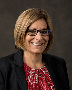 Dr. Gayle Mallinger, Ph.D., MSW
