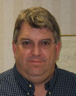 Geoff Wigner
