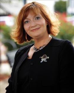 Gina Huff