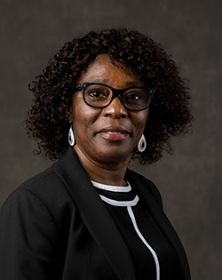 Grace Lartey, Ph.D