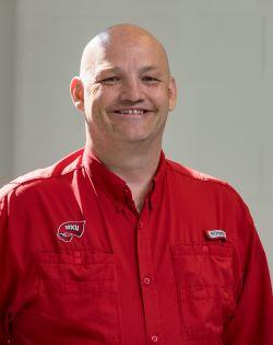 Greg Arbuckle, PhD