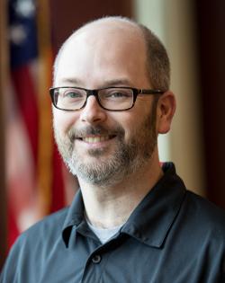 Greg Hackbarth