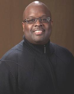 Gregory Ellis-Griffith, PhD, MPH