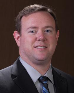Dr. Greg McAmis