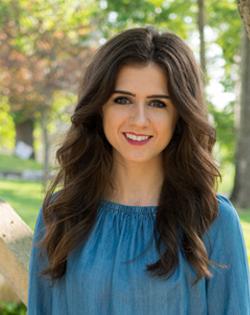 Hannah Page