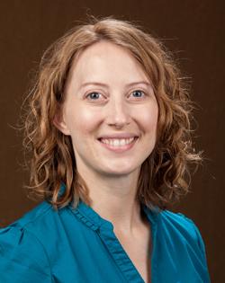 Dr. Heather Payne-Emerson