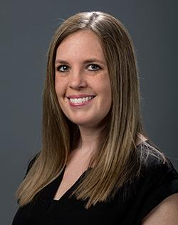 Heather Scarborough, MSN