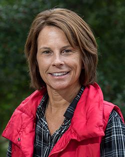 Heather Strode