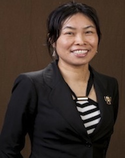 Honghong (Helen) Zhu, PhD, MD, MHS, MSC