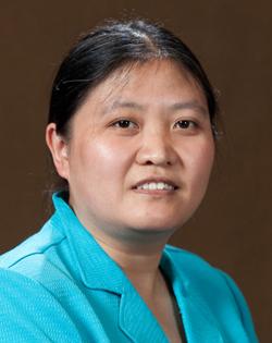 Dr. Hou-Yin Zhao