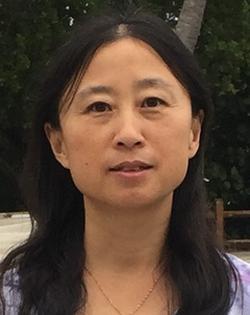 Dr. Huanjing Wang