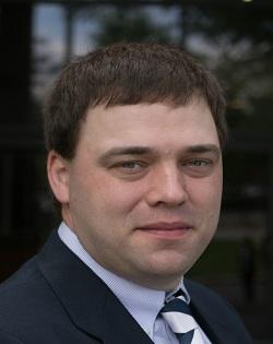 Dr. Hunter Galloway, Ph.D