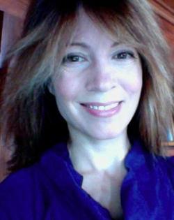 Ingrid Cartwright
