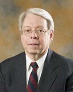 Dr. Jack Hall