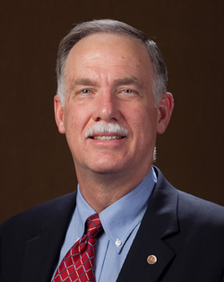 Dr. Jack Rudolph, Ph.D