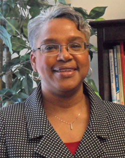 Dr. Jacqueline Pope-Tarrence