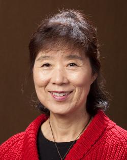 Mrs. Jae Kim, MPH, MA, CHES