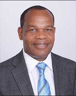 Dr. James Oigara