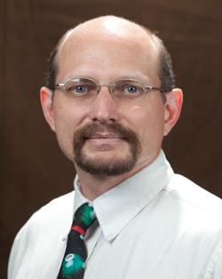 Dr. James Prather