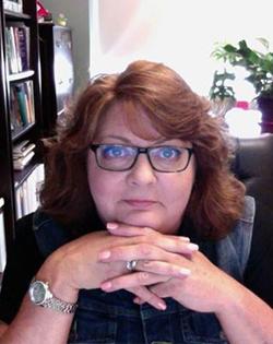 Dr. Janet Applin