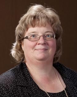 Janet Haynes