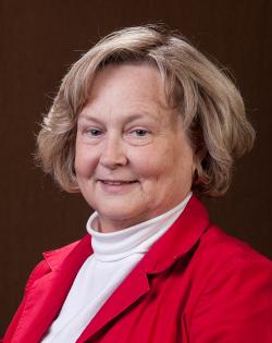 Ms. Janice Davenport