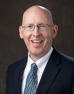 Dr. Jason Bergner