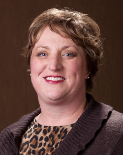 Dr. Jeanine Huss