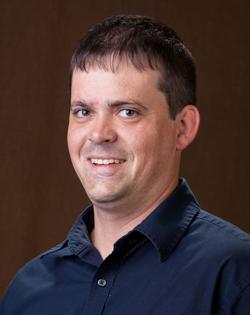 Jed Peterson, LEED AP