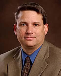 Dr. Jeff Bright