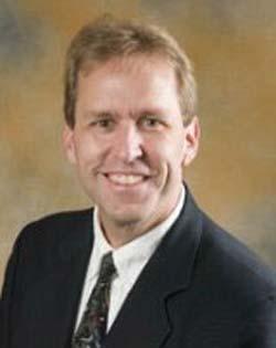 Dr. Jeff Butterfield