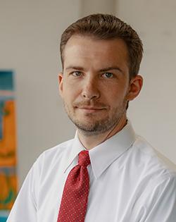 Dr. Jeffrey Budziak
