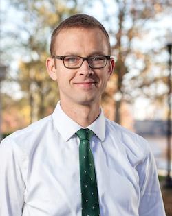 Jeffrey Miner