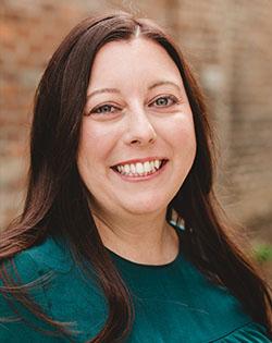 Dr. Jenni Redifer