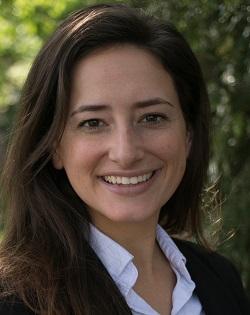 Dr. Jennifer Gill
