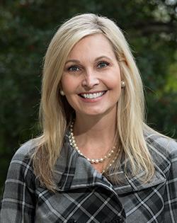 Jennifer Mize Smith, Ph.D.