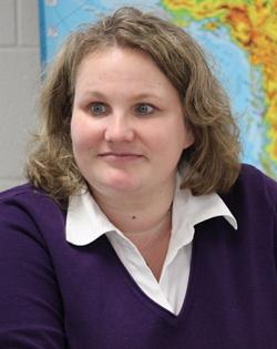 Dr. Jennifer Walton-Hanley