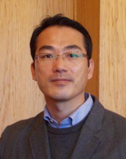 Dr. Jeong Oh Kim